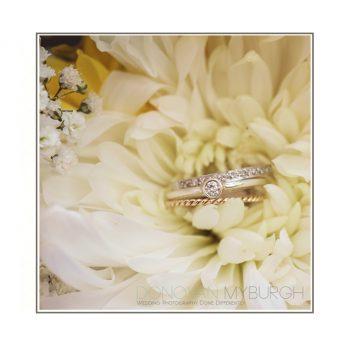 TRIO DIAMOND WEDDING SET