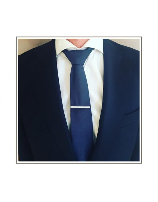 Tie Bar Styled
