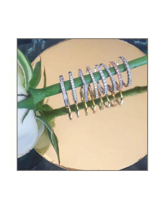 Diamond Rings All Styles
