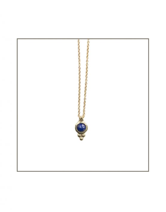 9ct-yellow-gold-lapis-lazuli-necklace